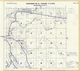 Township 30 N., Range 7 E., Granite Falls, Swartz Lake, Stilaguamish River, Snohomish County 1960c